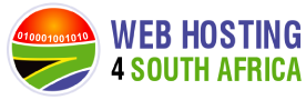 Webhosting 4 South Africa